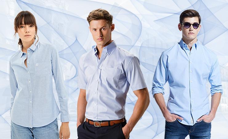Camisas y blusas para Empresas en Gamarra